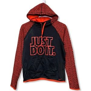 Nike Just Do It Therma-Fit Hoodie